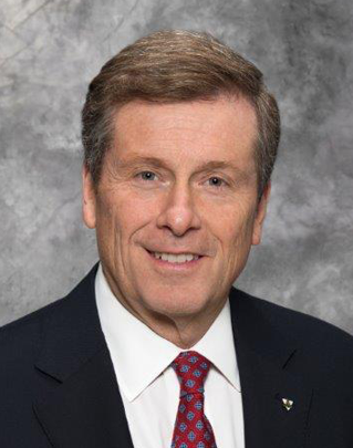 MayorJohn Tory